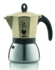 BIALETTI - Кофеварка - Moka Induction