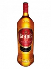 Виски  GRANT'S  Family Reserve  - 700 ml