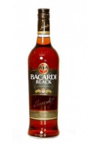 Ром BACARDI Black - 1000 ml