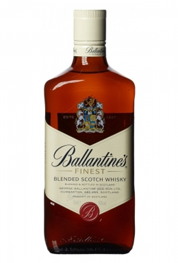 Виски BALLANTINES Finest - 700 ml