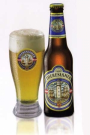 Пиво THERESIANER  Premium Lager - 33 ml